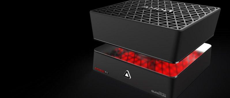 AMD projet Quantum n'est pas mort