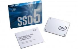 Intel lance des SSDs abordables
