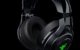 Razer lance un casque sans latence