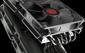 Raijintek annonce le Morpheus II Core Edition