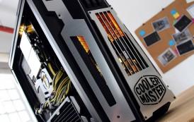 [MOD] Master X5 by SS PC Modding