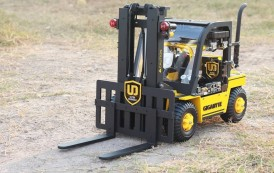 [MOD] FORKLIFT UD by Suchao