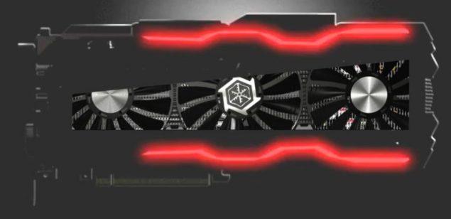 Inno3D dévoile la GTX 1080 iChill