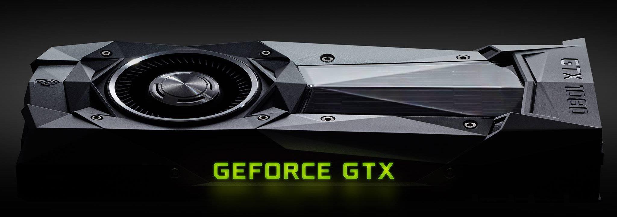 La NVIDIA GeForce GTX 1080 en photos