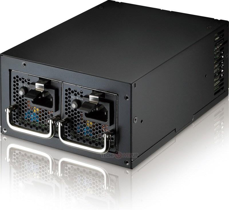 FSP lance son alim ATX redondante en version 700W