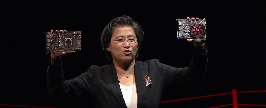 AMD dévoile son Line-Up Polaris