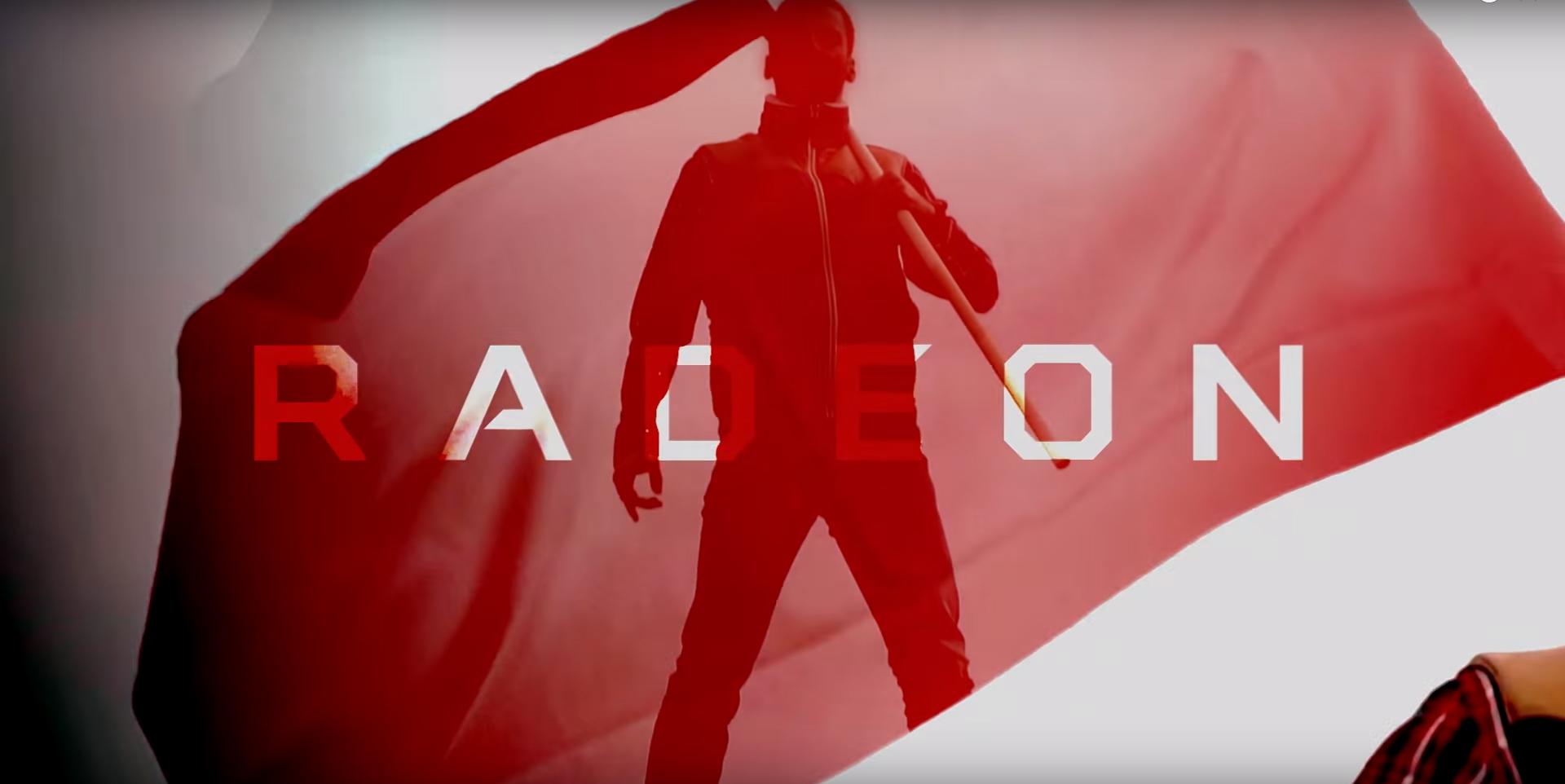 AMD sort un film de propagande sur sa Radeon RX 480