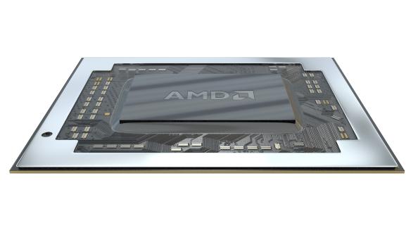 AMD CPU Zen