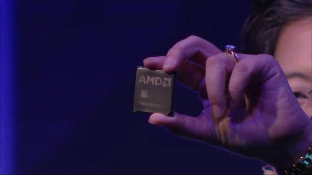 AMD ZEN pour la fin de l'année mais pas pour tout le monde...