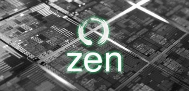 Premiers détails sur les prochains proco AMD Zen