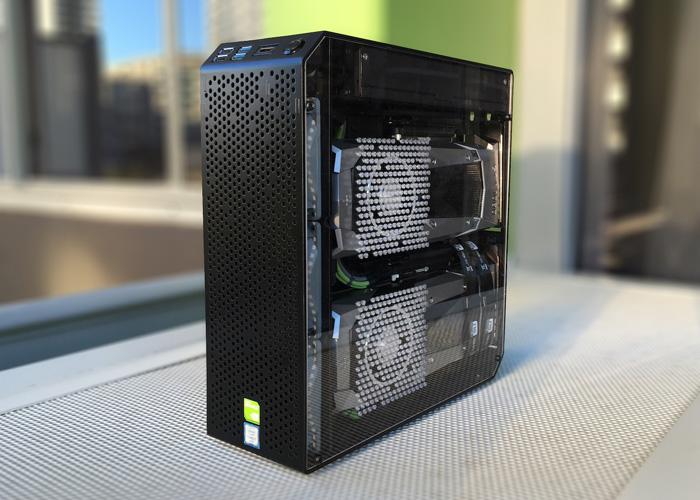 4K, Custom PC, GTX 1080, pc, sli