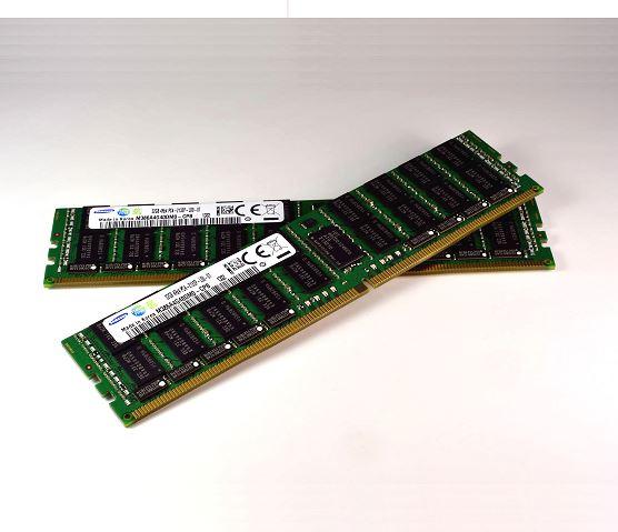 DDR5 en cours de développement. (crédit : Samsung)