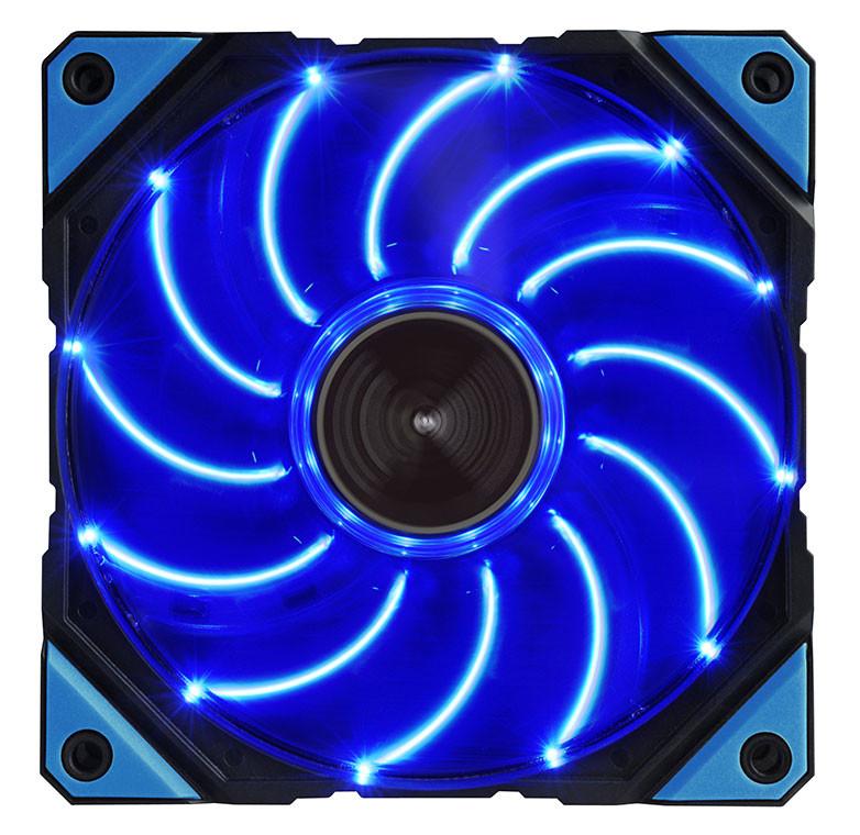 ENERMAX des ventilo avec auto-nettoyage