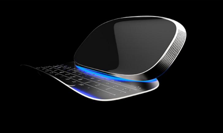 Turing Robotic annonce le Monolithe un téléphone...qui pourra servir de serveur