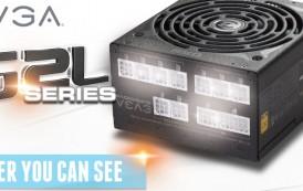 EVGA lance les SuperNOVA 850, 750 G2L
