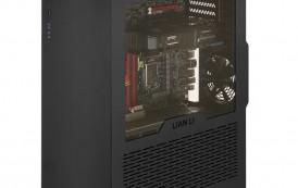 Un prototype Lian Li en photos