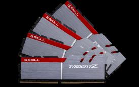 G.Skill annonce la DDR4 la plus rapide