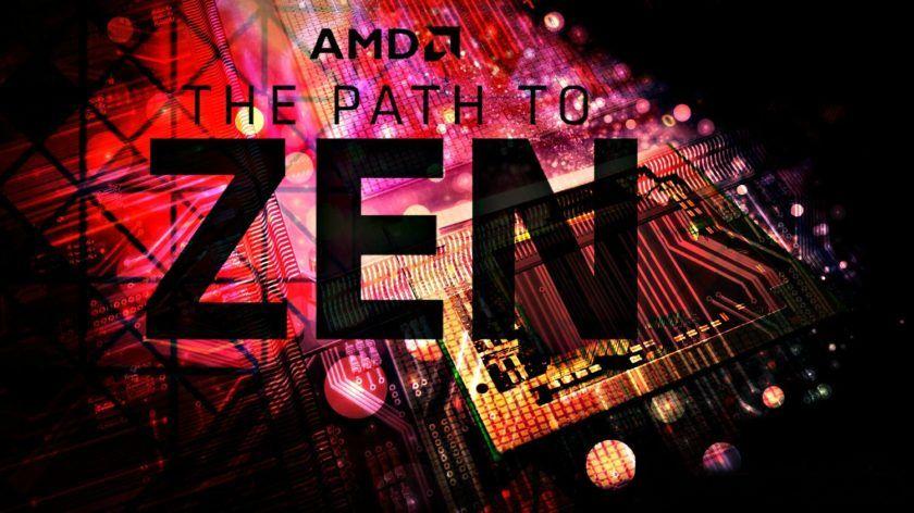 AMD Zen SR7 coutera 499$ pour les perf d'un i7 5960X