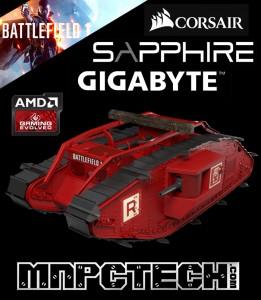 amd-zen-battlefield-1-tank-computer-sapphire-technology-radeon-gigabyte-mnpctech