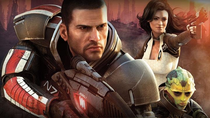 Mass Effect 2 gratuit sur Origin