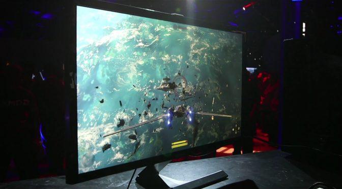 AMD présente son architecture Radeon Vega ce jeudi