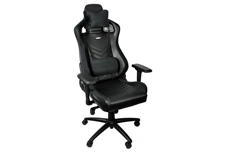 [TEST] Noblechairs Epic Series Gaming Chair