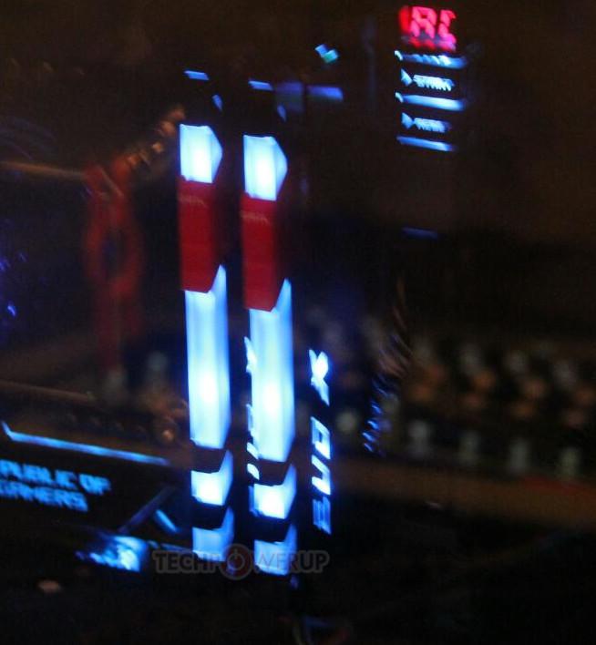 De la DDR4 RGB avec télécommande chez GeIL
