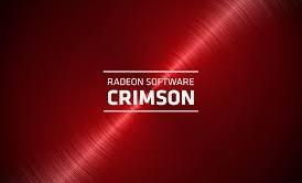 Nouvelle année, nouveau driver Radeon Software Crimson Edition