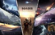 Spécifications recommandées pour Mass Effect, Andromeda