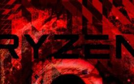 Premiers bench du petit AMD Ryzen 7 1700X