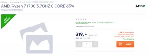 AMD-Ryzen-7-1700-3.7GHZ-8-CORE-65W-YD1700BBM88AE