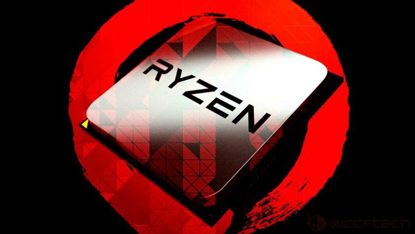 AMD Ryzen 7 1800X pour 628 EUR