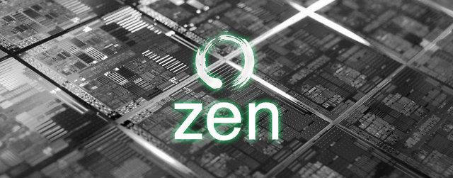 AMD révéle un MEGA APU Exascale avec 32C/64T