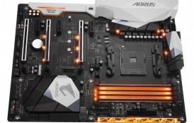 Gigabyte montre sa belle AX-370-Gaming 5
