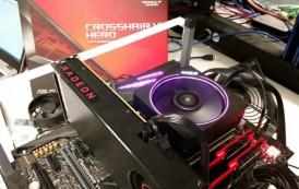 AMD Ryzen supporte bien la DDR4 3400MHz