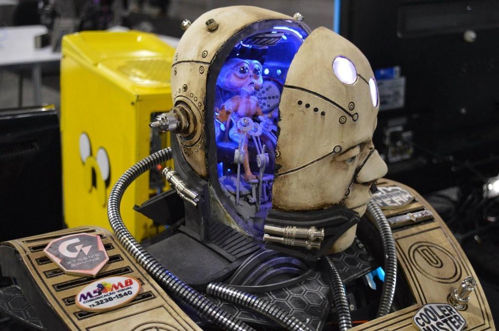 Campus Party Brasil modding (1)