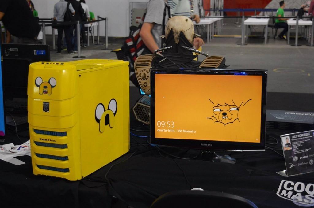 Campus Party Brasil modding (12)