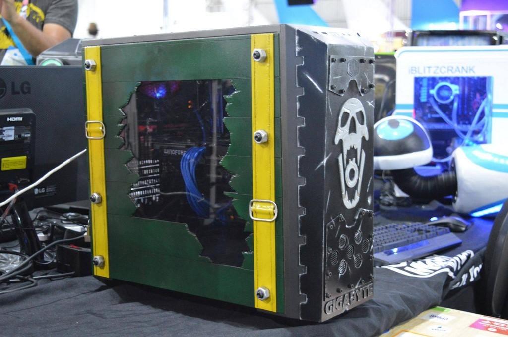 Campus Party Brasil modding (15)