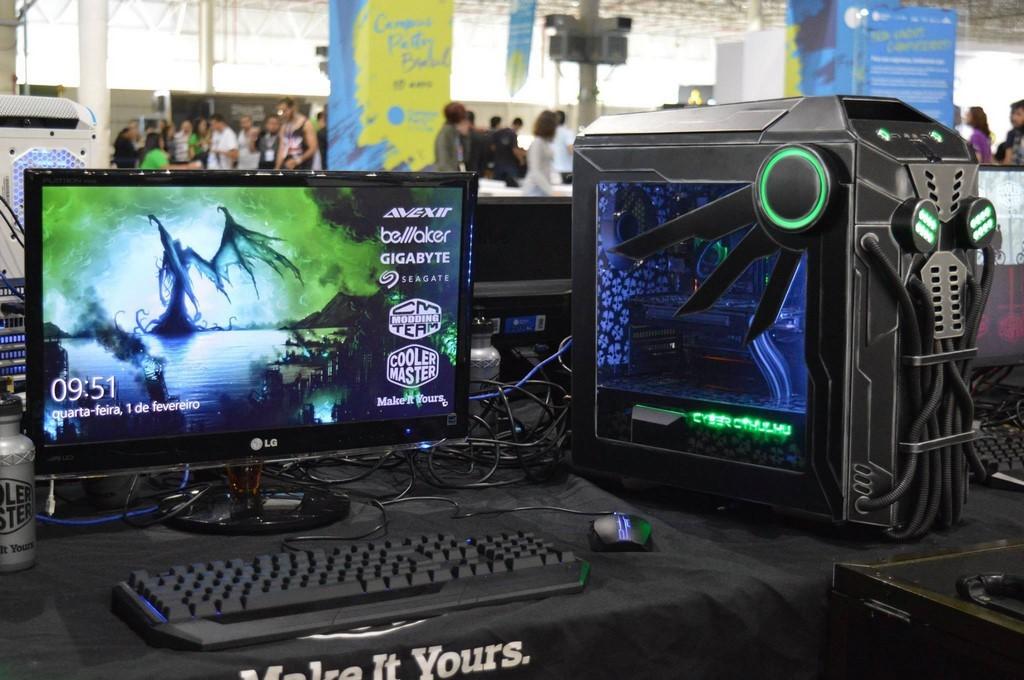 Campus Party Brasil modding (2)