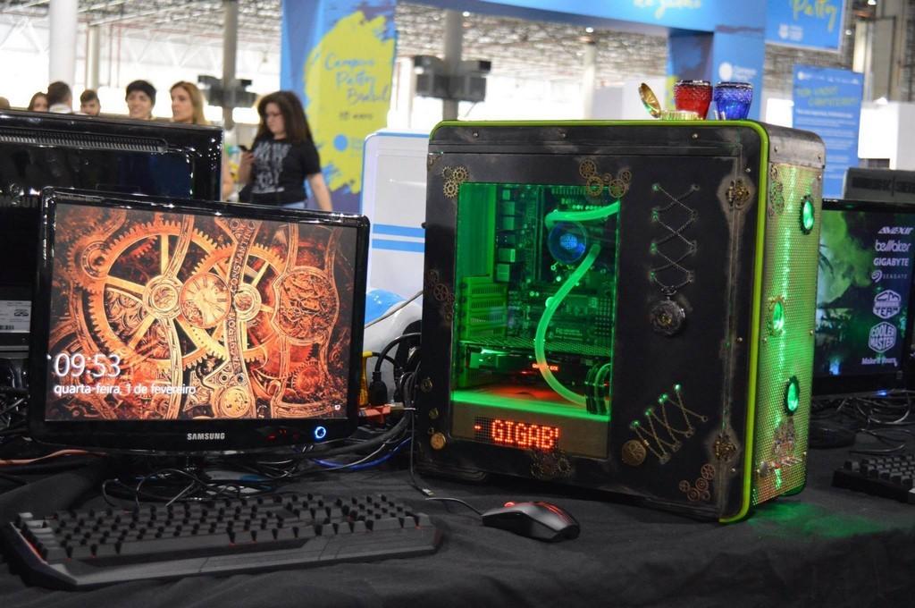 Campus Party Brasil modding (27)