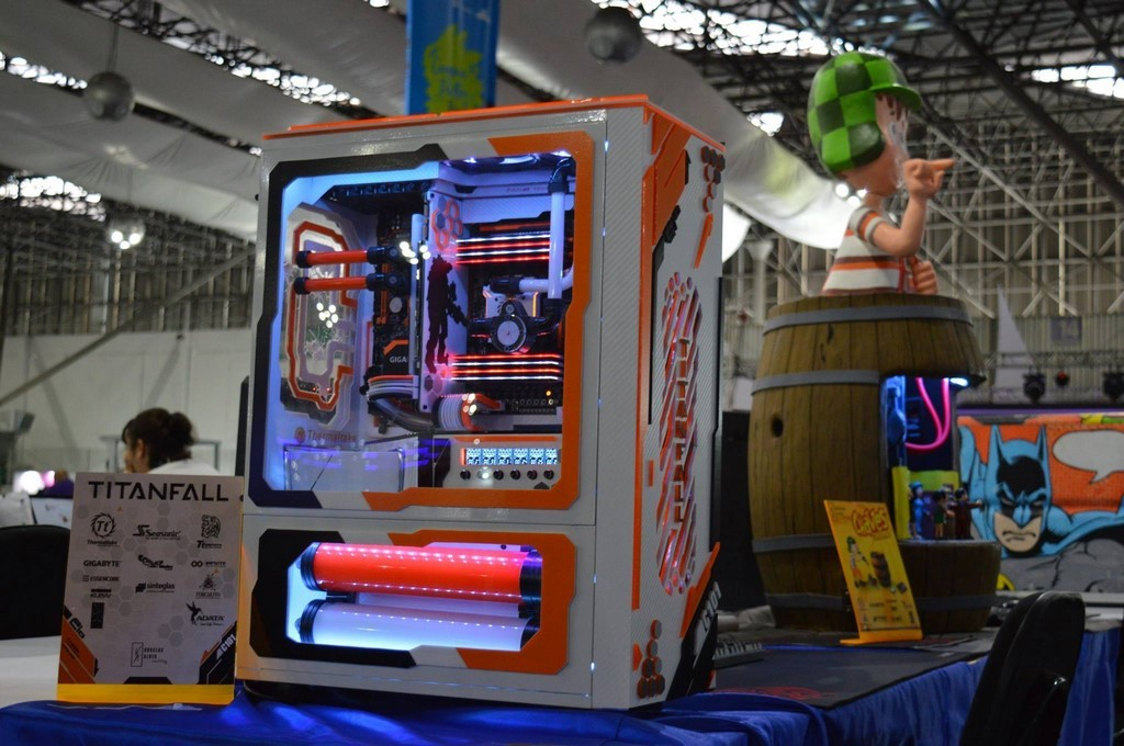 Campus Party Brasil modding (6)