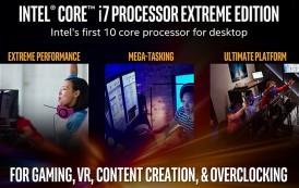 Rumeur: Intel pourrait commercialiser un 12C/24Th pour contrer Ryzen