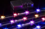 Corsair lance une nouvelle version de son Lighting Node