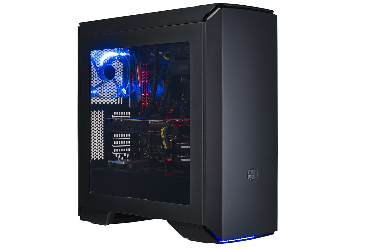 Cooler Master annonce le MasterCase Pro 6