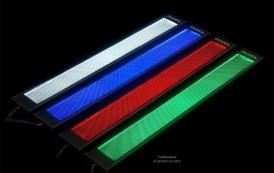 Alphacool éclaire votre PC avec Eislicht