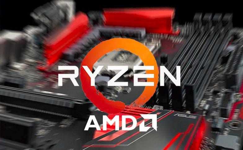 AMD Ryzen 1700X et 1800X ne donnent pas la bonne température !
