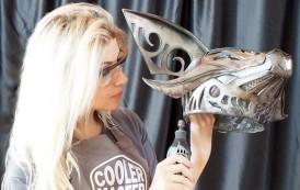 Un Cooler Master's Case Mod World Series très productif cette année