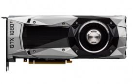 NVIDIA annonce la GTX 1080 Ti, 35 % plus performante que la GTX 1080 !
