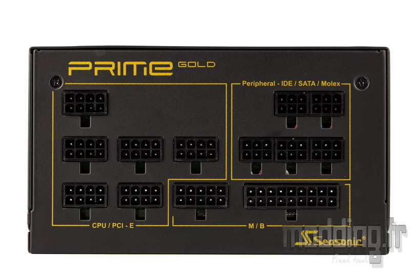 Prime Gold 24