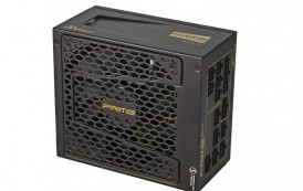 [TEST] Alimentation Seasonic Prime Gold 850 W
